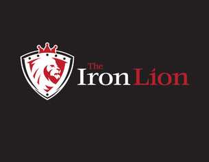 The Iron Lion