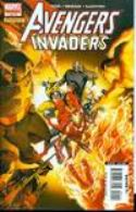 AVENGERS INVADERS #1 (OF 12)