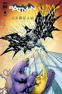 BATMAN THE MAXX ARKHAM DREAMS #4 (OF 5) COVER A KIETH