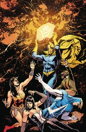 JUSTICE LEAGUE DARK #23