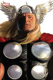 THOR #8 ALEX ROSS THOR TIMELESS VARIANT