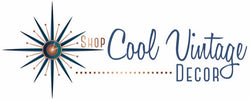 Shop Cool Vintage Decor