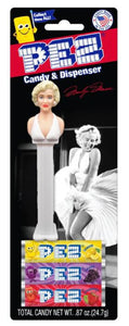 Pez Marilyn Monroe - LIMITED