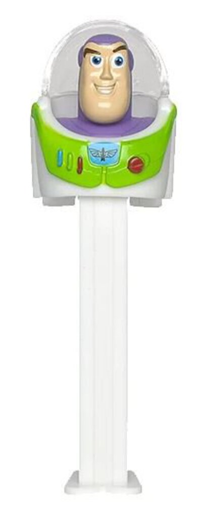 Pez - Disney Toy Story / Buzz Lightyear