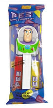 Load image into Gallery viewer, Pez - Disney Toy Story / Buzz Lightyear