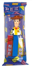 Load image into Gallery viewer, Pez - Disney Toy Story / Woody