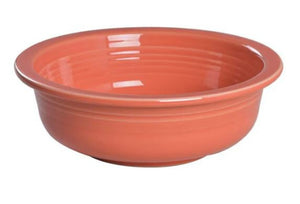 Fiesta - Persimmon 1 Qt Serving Bowl