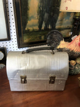 Load image into Gallery viewer, Vintage Aluminum/Metal Lunchbox