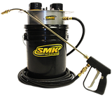 H100AC2 SMK Motorized Sprayer