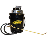 P100WO SMK Motorized Sprayer