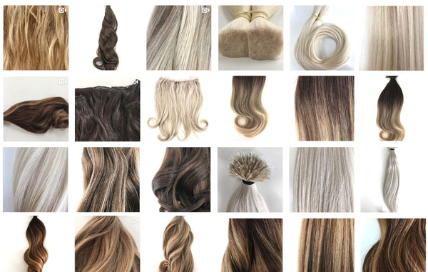 Virgin hair supplier uk pmusecretfo Gallery