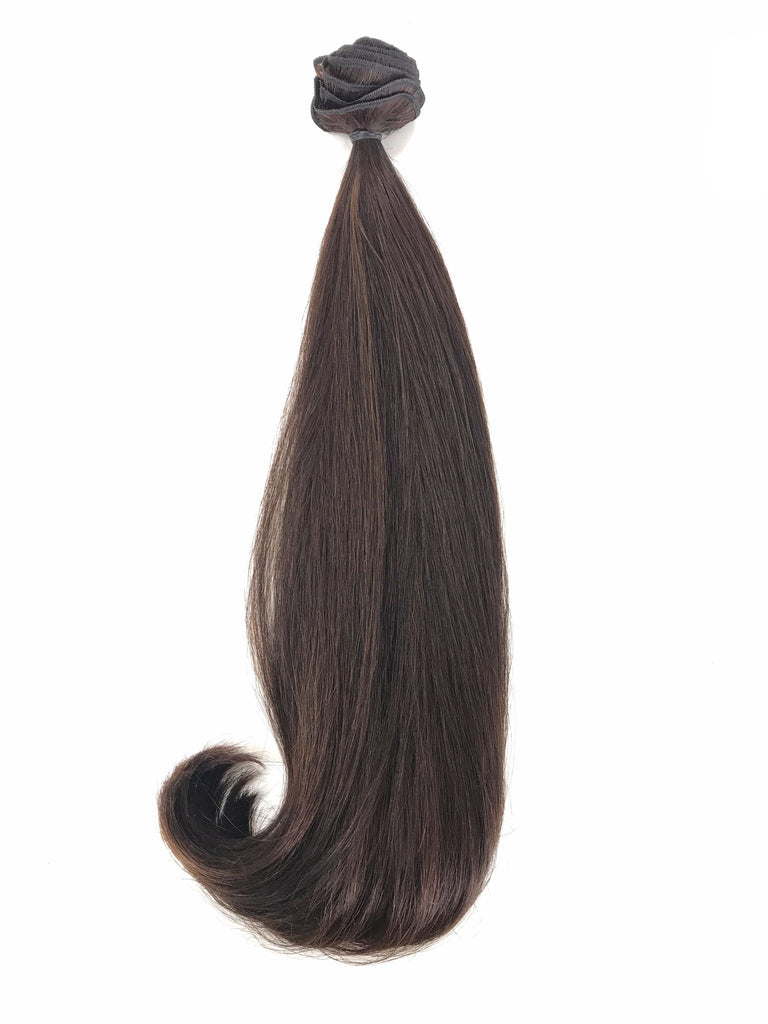 Double Drawn Virgin Remy Hair Extensions