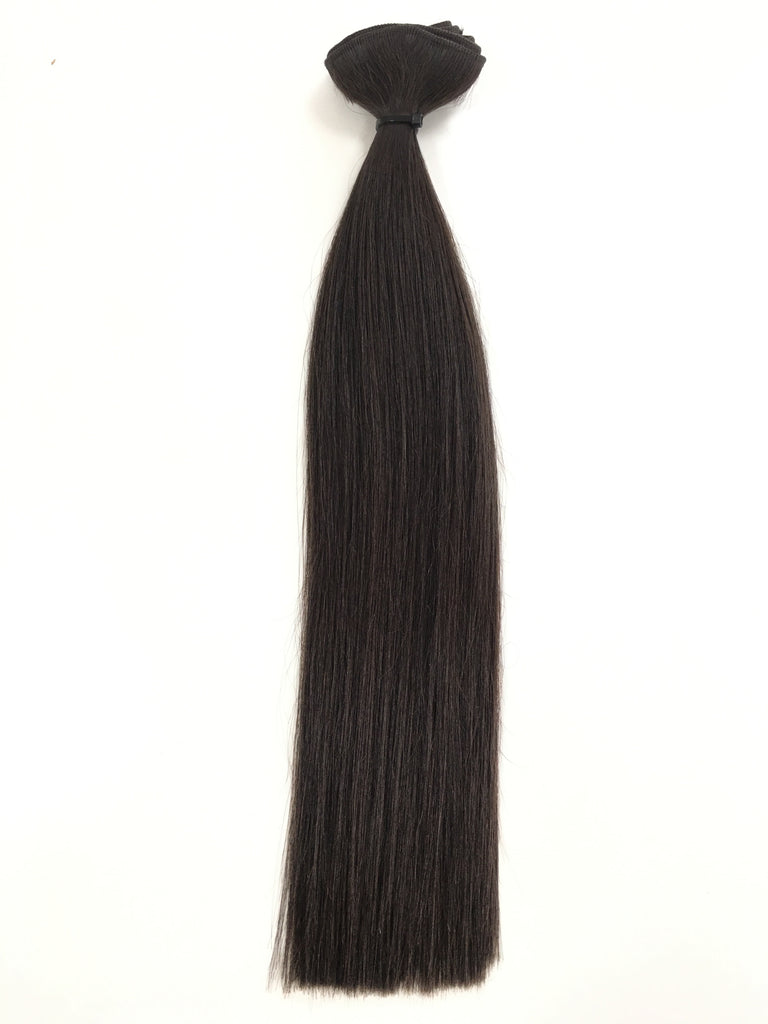 European Virgin Human Hair Extensions