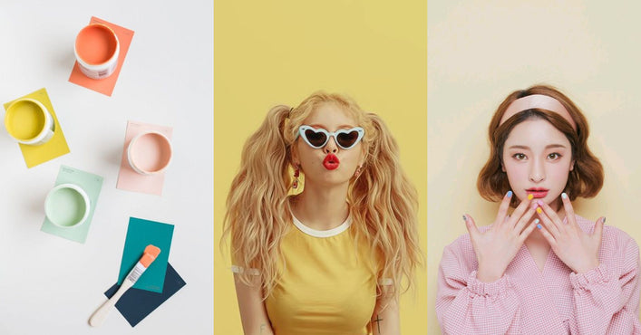 The 5 Biggest Color Trends of Spring/Summer 2020 🛍️