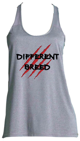 Different Breed Women's Tank