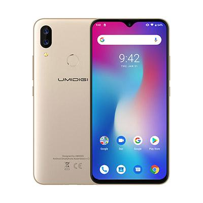 UMIDIGI Power 5150mAh Big Battery 18W Android 9 0 6 3' FHD+ Waterdrop  Screen 4GB RAM 64GB ROM P35 Global Version Smartphone 16MP