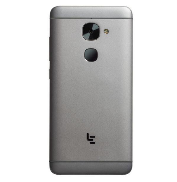 LeEco LeTV Le S3 X522 X526 3GB RAM 32GB ROM Snapdragon 652 1 8GHz Octa Core  5 5 Inch Android 6 0 4G LTE Fingerprint Smartphone