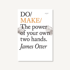 Do Make by James Otter cover image