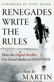 Amy Jo Martin - Renegades Write the Rules