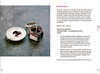 Recipe and photo of bramble jelly with yoghurt