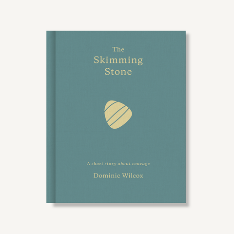 The Skimming Stone - A short story about courage