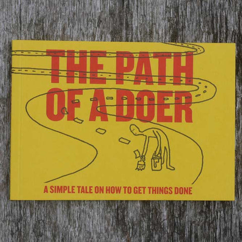 The Path of the Doer