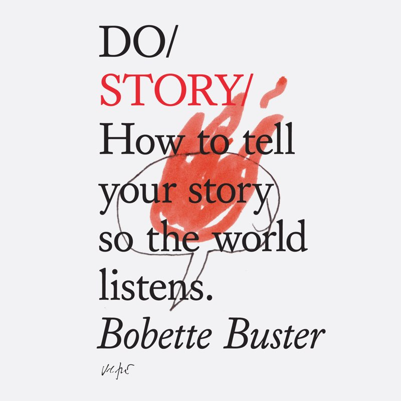 Go to audible to see Do Story