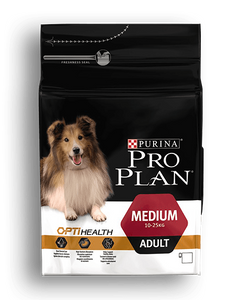 PRO PLAN® ADULT ORIGINAL Rich in Chicken with Rice
