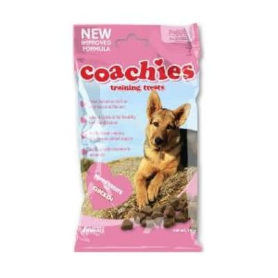 Coachie Treats