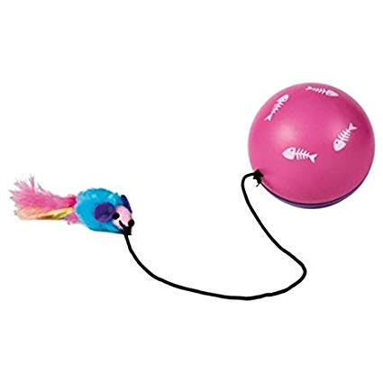 Trixie Cat Toy Turbino (Shelter Cat)