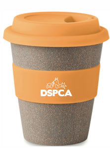 DSPCA Travel Cup