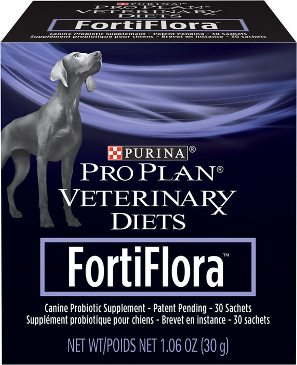 Purina Fortiflora Probiotic Supplement