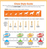 Nylabone Power Chew Dura Chew Pro Action Large