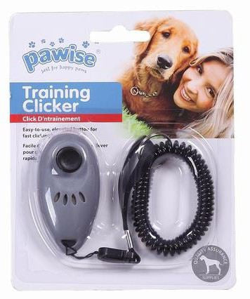 Pawise Training Clicker (Shelter Dog)