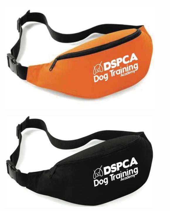 DSPCA Waist Belt Bag