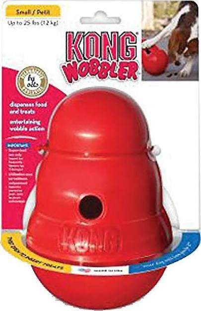 Kong Wobbler (Shelter Dog)
