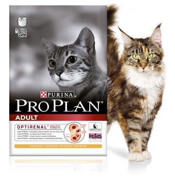 PRO PLAN® Adult Cat