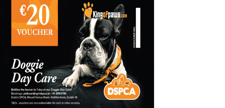 http://kingofpaws-dog-training.myshopify.com/collections/sale/products/doggie-day-care-voucher
