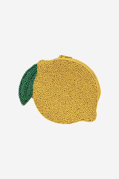 Coin Wallet Lemon
