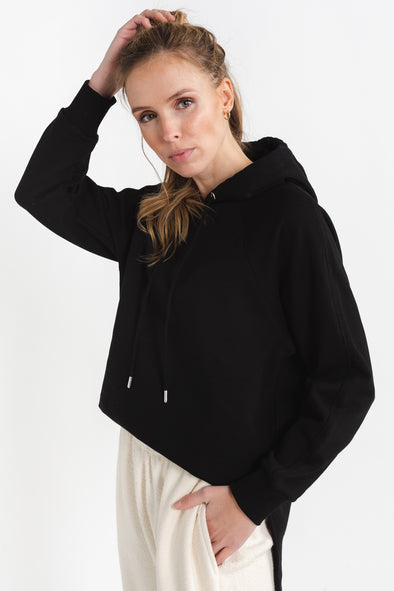Jasie Sweater Black