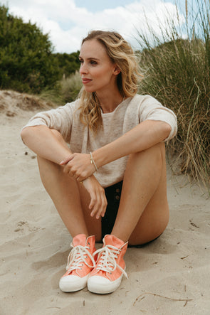 New Kenzie Relaxed Jeans