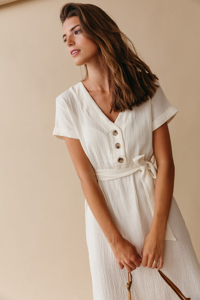 Lipa Short Cardigan Pastel Yellow