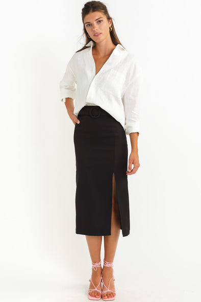 Madie Dress Black
