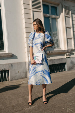 Melody Dirty Limelight Sneakers Yellow Vintage Diadora