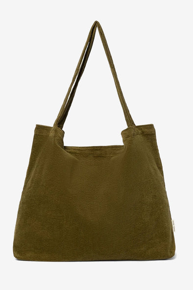 Cactus Rib Mom Bag
