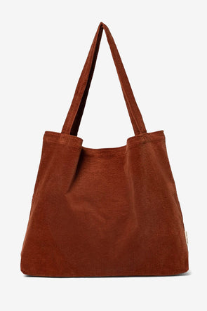 Rusty Rib Mom Bag