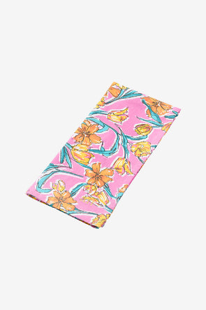 Tulips Kitchen Towel