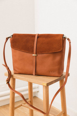 Ella Bag Eco Wild Oak