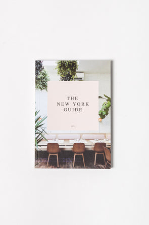 The New York Guide
