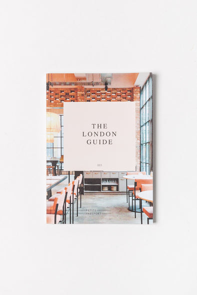 The London Guide